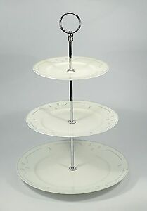 """Dinnerware & Serving Dishes Other Dinnerware """" Amado """" Whatnot 3-stages High Quality And Low Overhead"""