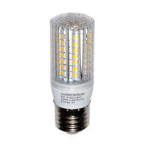 Led E27 55 Smd 320 Rundstrahler 4 8w 540lm 50watt Lampe Sehr Hell