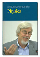 Contemporary Biographies In Physics Hb W3