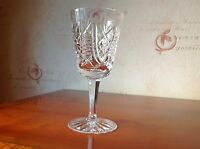 Waterford Crystal Clare Claret Glasses