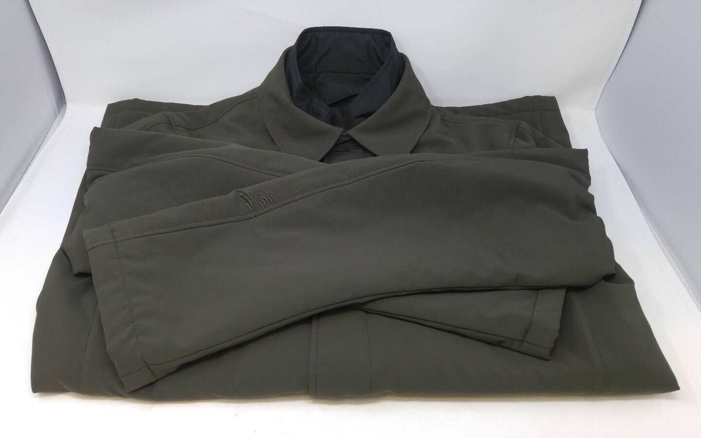 Allegri Mens Coat size 52
