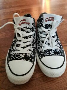 USED UNISEX CONVERSE Chuck Taylor All