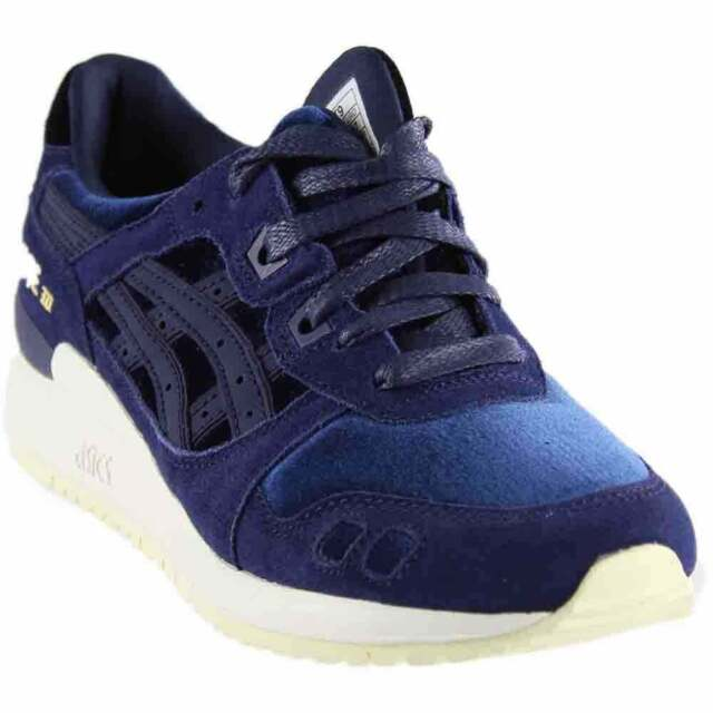 ASICS GEL-Lyte III Sneakers Casual - Blue - Womens