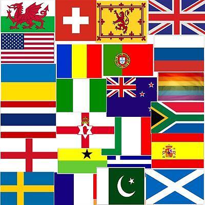 Wales Welsh National flag 5ft x 3ftt