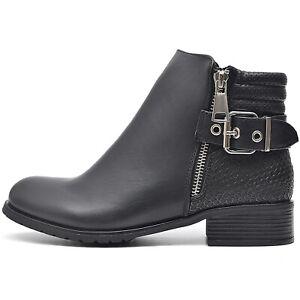 Zapatos-senora-botines-botas-con-tacon-y-cremallera-suela-perfil