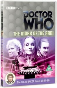 Neuf-Doctor-Who-The-Mark-Of-The-Pluie-DVD