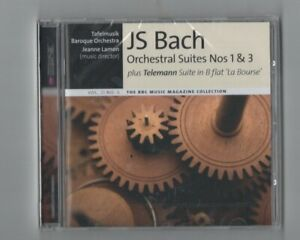 JS-BACH-ORCHESTRAL-SUITES-Nos-1-amp-3-NEW-SEALED-CD