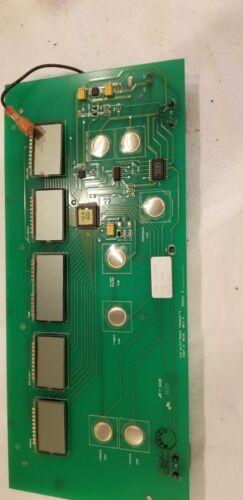 Treadmill Upper Display Board QQ-2063