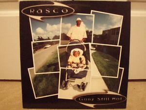 RASCO-MOLEMEN-GUNZ-STILL-HOT-12-034-2000-RARE