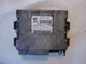 calculateur magneti marelli IAW 6F.SB  ( ref 1037)