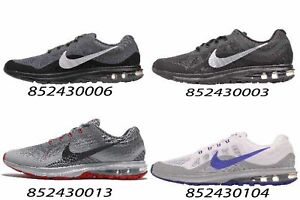 0fd43ea76c7 Image is loading Nike-Air-Max-Dynasty-2-Mens-Running-Shoes-