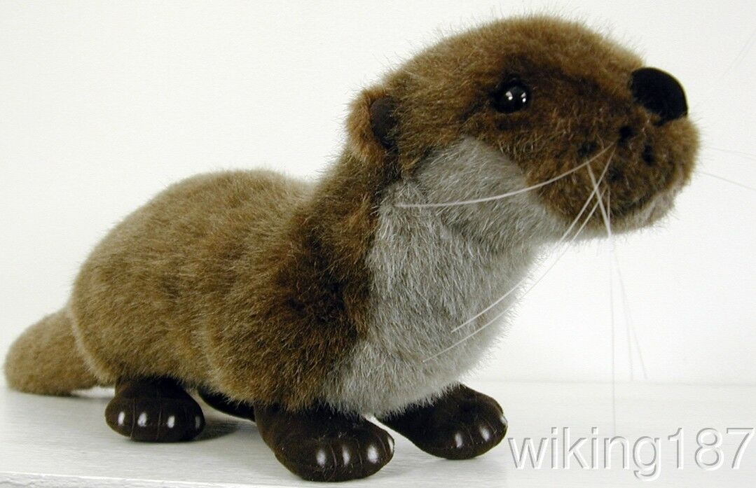 KOSEN Made in Germany NEW Otter PLUSH TOY