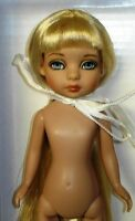 Tonner Patsyette Little Alice Nude Doll With Betsy Mccall Body