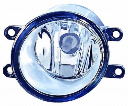 Front Left Side NS Fog Light H11 For Toyota RAV-4 Mk3 ATV SUV 2.06-6.09