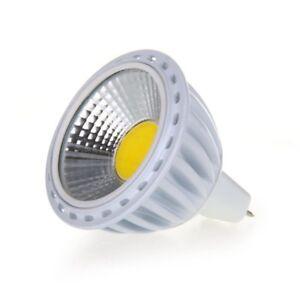 GU5-3-MR16-6W-COB-LED-Lampe-420LM-60-3000K-Warmweiss-DC-12V-K4C6