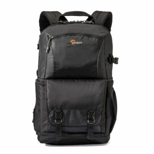 Nuevas Lowepro Fastpack BP 250 AW Mochila Bolso Para Cámara De Fotos II Negro