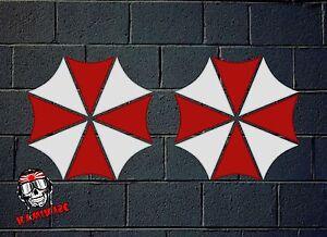 Details About Sticker Sticker Autocollant Adesivi Aufkleber Decal Umbrella Corporation