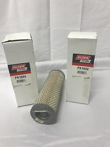 Baldwin Filter-Air Filters-PA 1644