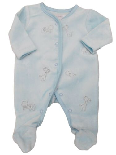 BNWT Tiny Premature Preemie Baby boys or girls sleepsuit  clothes 3-5lb /& 5-8lb