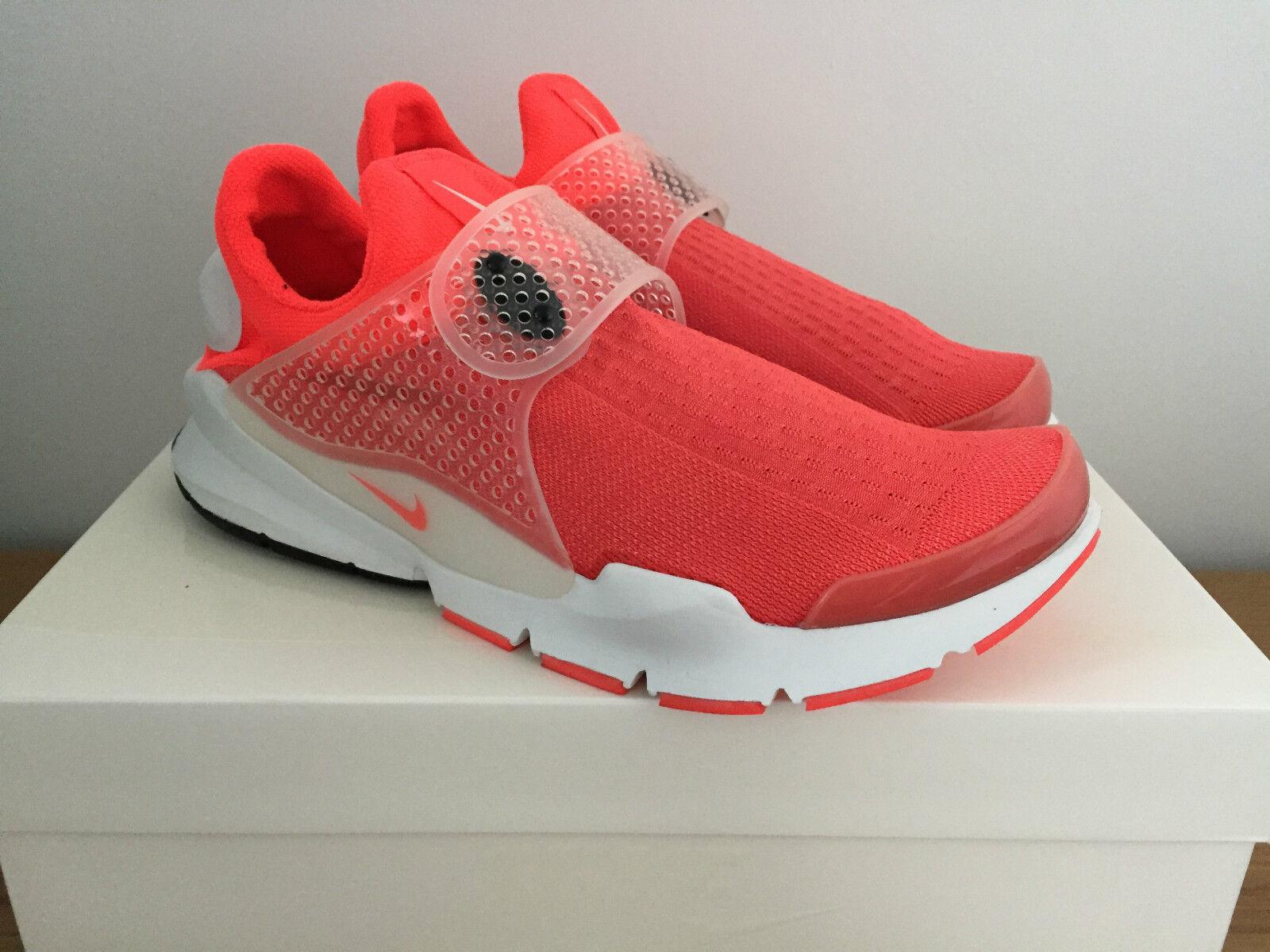 Nike tz sock  sp  frammento  infrarosso regno regno regno unito9 us10 hiroshi | durabilità  | Uomini/Donna Scarpa  c2c64f