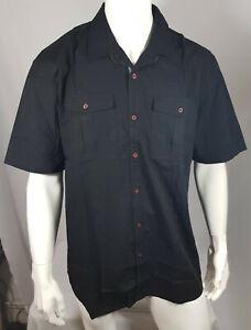 100/% Cotton Jacamo Mens T-Shirt Size 4XL Plus Size Green