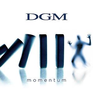 DGM-Momentum-CD-DIGIPACK