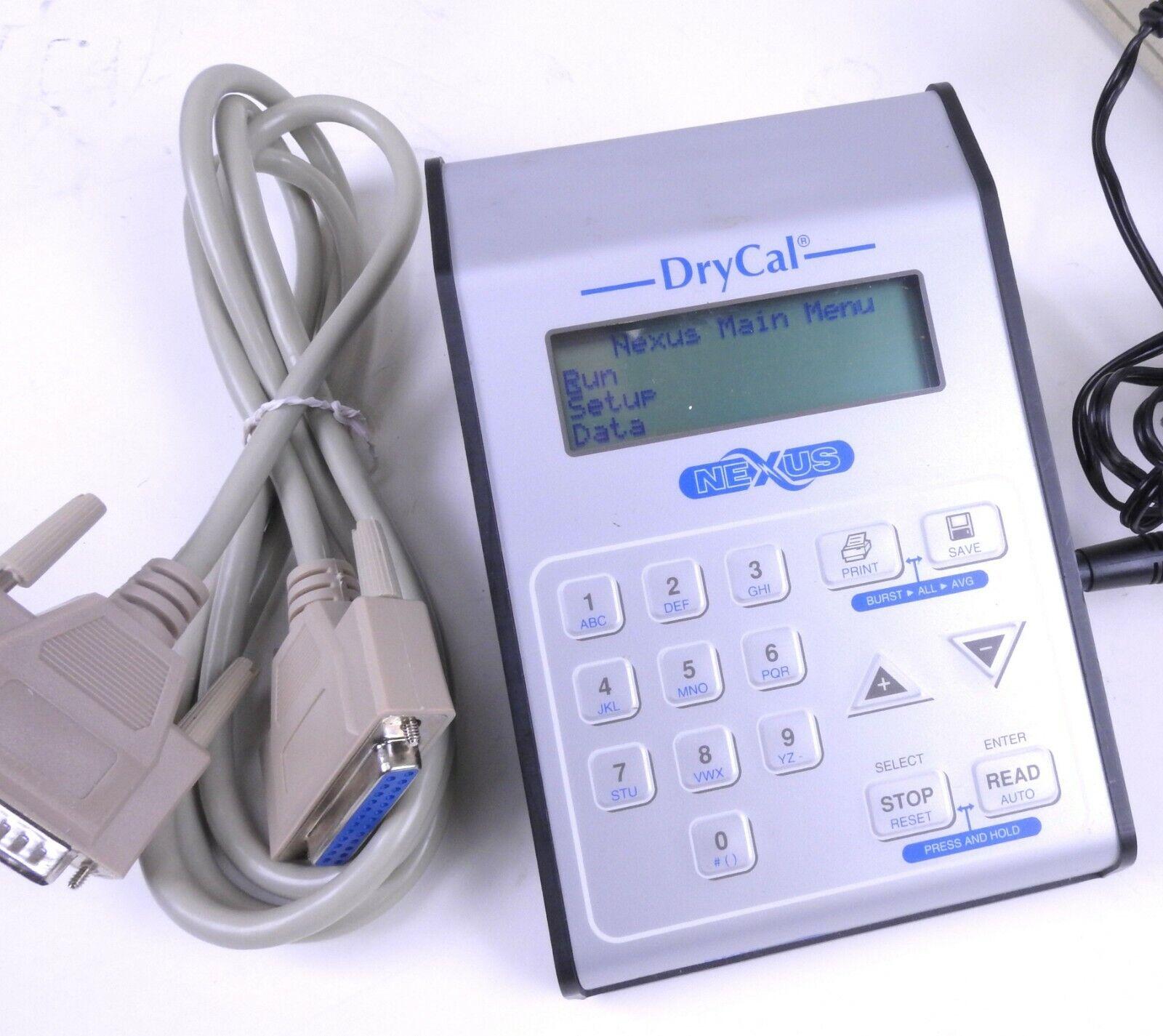 Bios DryCal DC-Lite NEXUS