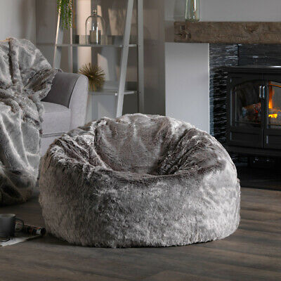Icon Extra Large Luxury Faux Fur