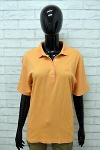 Polo-SERGIO-TACCHINI-Donna-Taglia-Size-XXL-Maglia-Maglietta-Camicia-Shirt-Woman