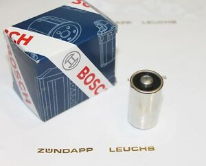 Original Bosch Kondensator 18x30mm 1 237 330 037 Zündapp CS HAI 50 Typ 448
