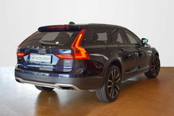Volvo V90 CC 2,0 D5 235 aut. AWD - billede 2