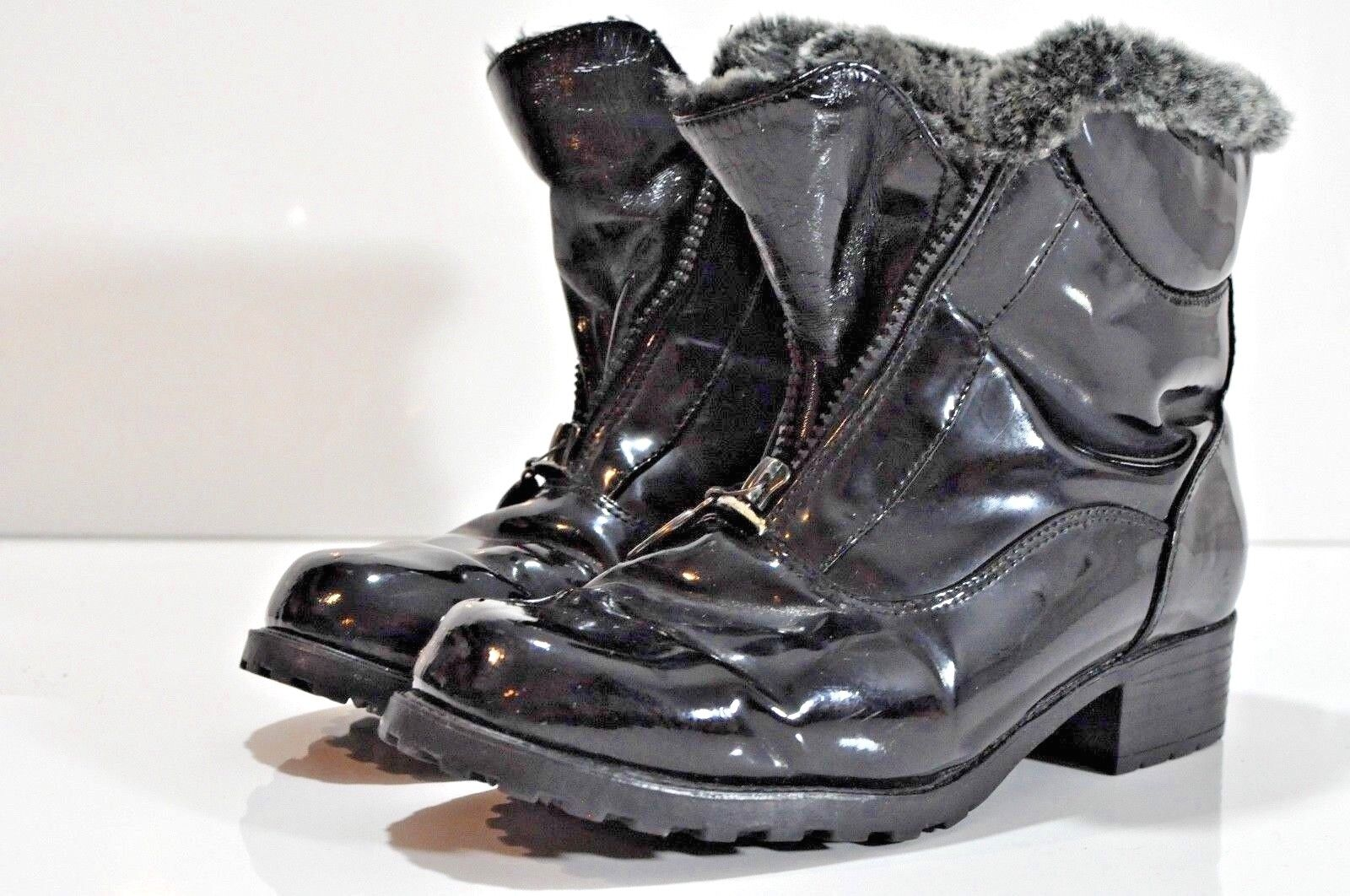 Trotters Damenschuhe Stiefel M Größe 9 M Stiefel b2ed79