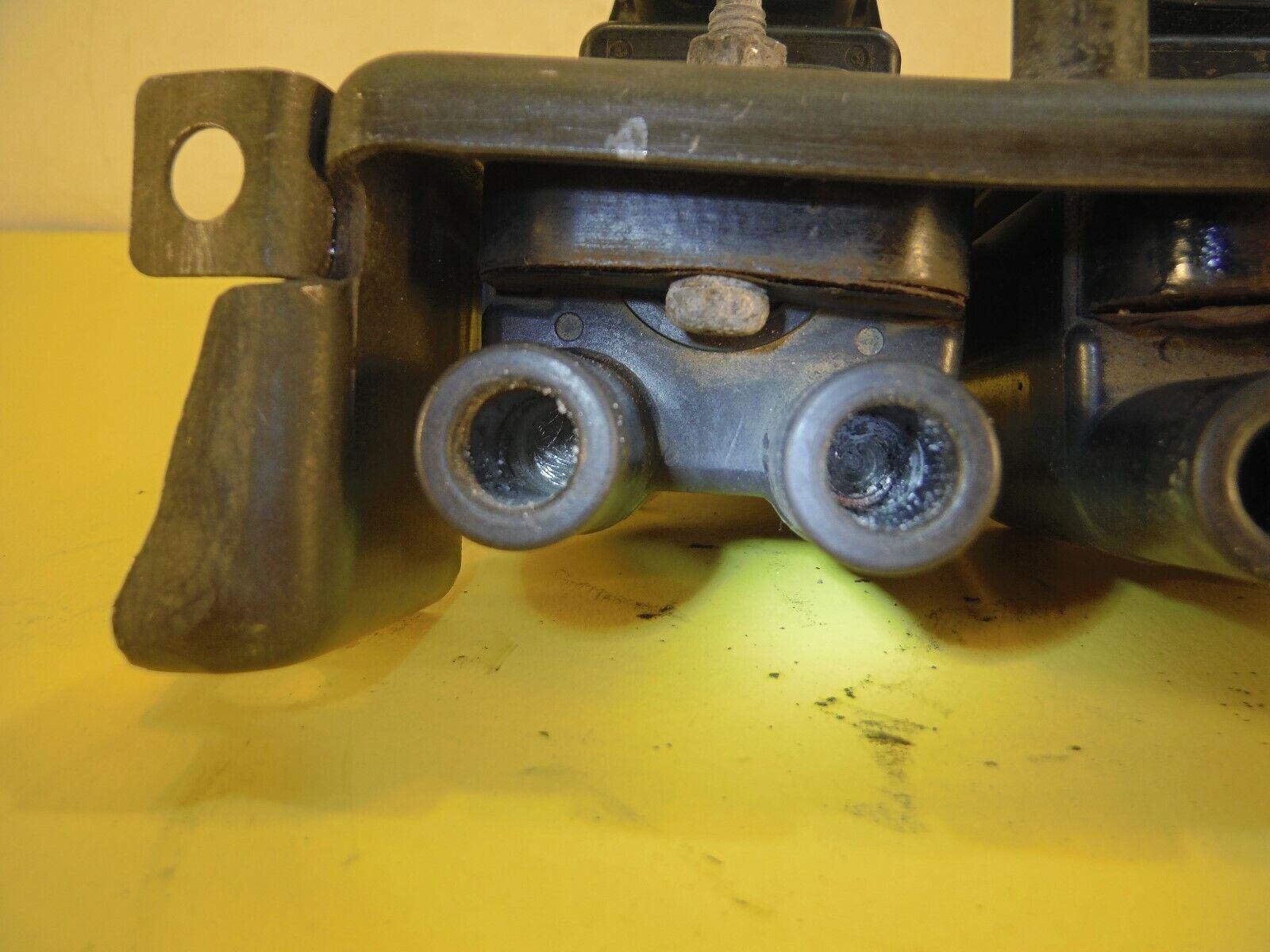 Miatamecca New OEM Ignition Coil Assy Fits 94-95 Mazda Miata MX5 BPE81810XA9U