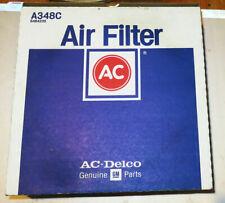 USA Champ AF7996 Air Filter fits 15153904 A1621C A3097C CA9269 46573 P600501