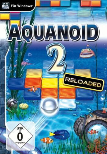 1 von 1 - Aquanoid 2 Reloaded (PC, DVD-Box)