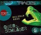Traces - Querschläger von Malcolm Rose (2010)