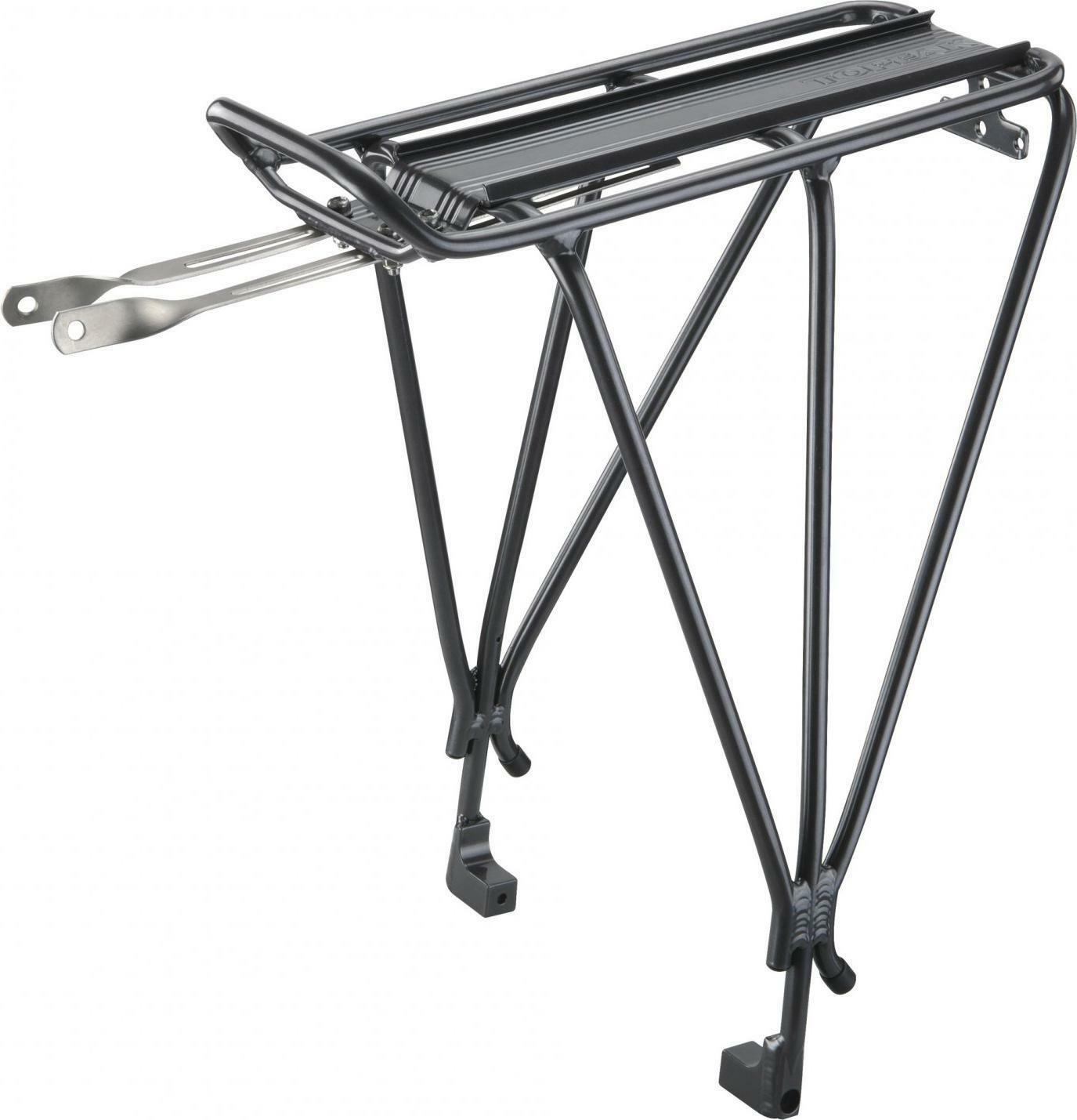 TOPEAK Explorer Disc Mount MTX Alloy Tubular Rack Rear Autorier Pannier TA2035B