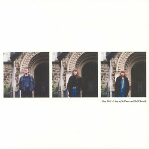 Our-Girl-Live-at-St-Pancras-Old-Church-VINYL-12-034-Album-Clear-vinyl-Limited