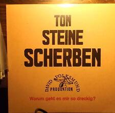 TON STEINE SCHERBEN LP: WARUM GEHT ES MIR SO DRECKIG? (2015,NEU;180 GRAM,REMAST)