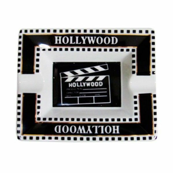 Cenicero de Cine Hollywood