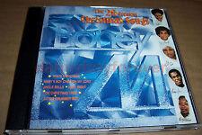 Boney M 1986 NM CD The 20 Greatest Christmas Songs Frank Farian