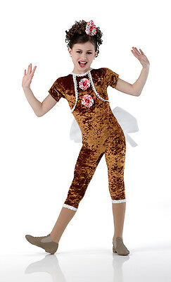 Gingerbread MAN Nutcracker Christmas Costume Dance Child u0026 Adult Sizes  sc 1 st  eBay & Christmas Costumes collection on eBay!