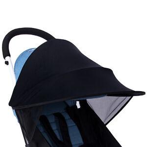 Image is loading Wheelchair -Pushchair-Baby-Stroller-Umbrella-Sun-Shade-Parasol-  sc 1 st  eBay & Wheelchair Pushchair Baby Stroller Umbrella Sun Shade Parasol Rain ...