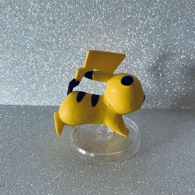 "Pokemon Pikachu Action Pose WITH Stand. 1"" ish | eBay"