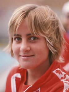 OLD-SPORTS-PHOTO-OLYMPICS-Swimmer-Nancy-Garapick-Of-Canada