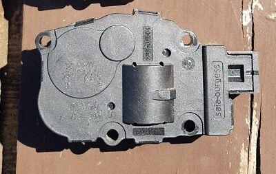citroen c4 grand picasso 2008 heater flap motor gear A212006