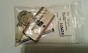 GEGE-eAP-2000-High-Security-Euro-Cylinder-Door-Lock