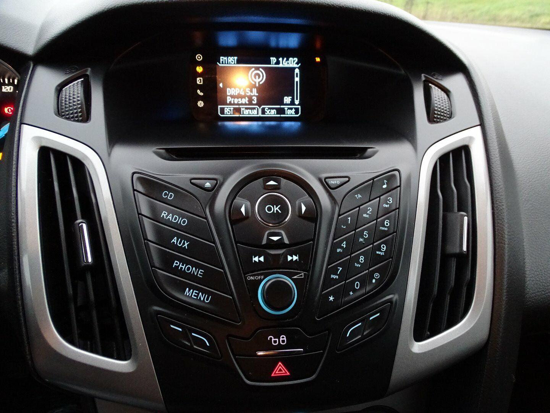 Ford Focus 1,0 SCTi 125 Trend stc. ECO - billede 10