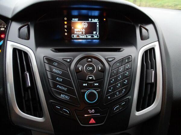 Ford Focus 1,0 SCTi 125 Trend stc. ECO billede 10