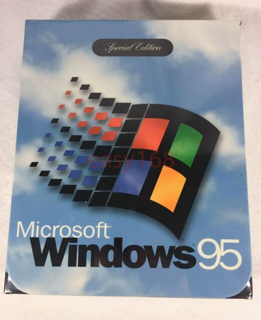 Windows 95 cd  Bootable Windows 95 CD  2019-08-17